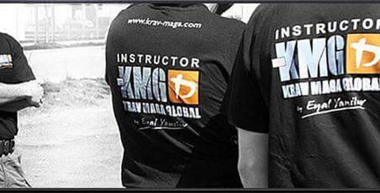 WHY YOU SHOULD JOIN KMG, THE STRONGEST KRAV MAGA ORANISATION