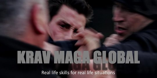 Why Should You Train KMG/ Self Defence?