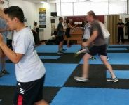 FREE Self Defence Workshop 1st May 2015