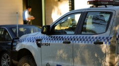 Man charged after arming himself with knife following fight – Bondi