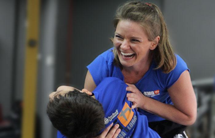 Kids Martial Arts Program in Hurstville   St George Sydney New South Wales