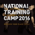 National Training P & G Camp