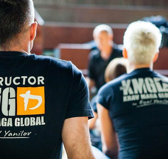 How to Tell Genuine Krav Maga from the Imitators